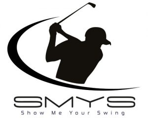 Show Me Your Swing Logo